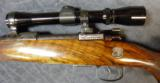 MAUSER IN 7X64 MADE BY H. KREHER IN WIESBADEN - 6 of 6