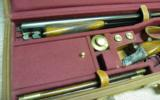 WILLIAM POWELL 20 GA. SIDE BY SIDE BOXLOCK - 1 of 9