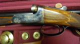 WILLIAM POWELL 20 GA. SIDE BY SIDE BOXLOCK - 5 of 9