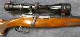 STEYR MCA IN .270, - 1 of 4