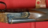 WILLIAM DOUGLASS & SONS .470 NITRO EXPRESS BOXLOCK EJECTOR DOUBLE RIFLE - 3 of 9