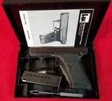 HK P7M8 9mm