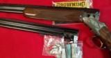 Browning Citori Superlight Featherweight combination 20/28 gauge - 8 of 8
