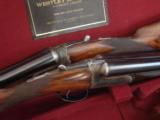 Westley Richards Droplock Pair - 1 of 9