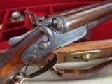Cogswell & Harrison Best Hammergun - 5 of 10