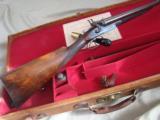 Cogswell & Harrison Best Hammergun - 9 of 10