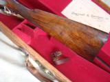 Cogswell & Harrison Best Hammergun - 8 of 10