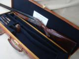 London Best, Symes & Wright 20 bore O/U - 4 of 9