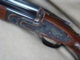 London Best, Symes & Wright 20 bore O/U - 6 of 9