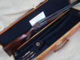 London Best, Symes & Wright 20 bore O/U - 5 of 9