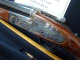 London Best, Symes & Wright 20 bore O/U - 1 of 9