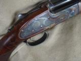 London Best, Symes & Wright 20 bore O/U - 2 of 9