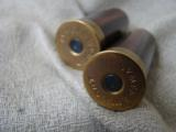 London Best, Symes & Wright 20 bore O/U - 9 of 9