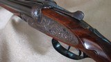 "Churchill 2"" sidelock 12 ga."