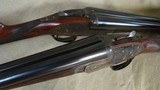 J. Purdey pair 12 ga. game guns - 8 of 14