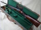 Webley & Scott Model 710, 28 ga.