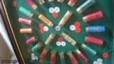 Shotgun Cartridge Display Board (Purdey, Holland & Holland, Eley & More) - 3 of 6