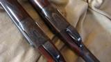 J. Purdey pair 12 ga. game guns - 12 of 14