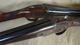 J. Purdey pair 12 ga. game guns - 3 of 14