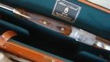 Abbiatico & Salvinelli Jorema Royal Deluxe O/U 12 ga. - 3 of 9