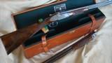 Abbiatico & Salvinelli Jorema Royal Deluxe O/U 12 ga. - 1 of 9