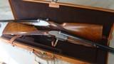 Gunmark Viscount pair by Arrieta 12 ga. - 7 of 7