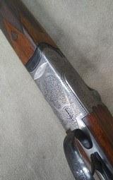 Beretta ASEL 20 ga. O/U - 6 of 10