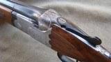Beretta ASEL 20 ga. O/U - 3 of 10