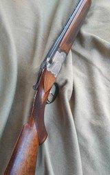 Beretta ASEL 20 ga. O/U - 8 of 10