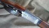 Beretta ASEL 20 ga. O/U - 7 of 10