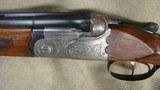 Beretta ASEL 20 ga. O/U - 4 of 10