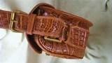 Magnificent Crocodile Cartridge Bag - 2 of 5