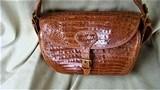 Magnificent Crocodile Cartridge Bag - 5 of 5