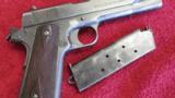 colt 1911 45 WW1 1918 U.S. Army marked 45 acp - 11 of 13