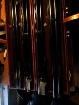 Krieghoff K32 4 barrel set with case - 4 of 7
