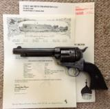 COLT SAA Revolvers - Some Rare Cals - Estate Collection