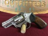Ruger Special Edition SP-101 Deluxe .357 mag - 3 of 4