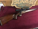 Interarms Mark X Mauser 7mm Mag