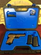 FN Five-seveN NEW IN THE BOX