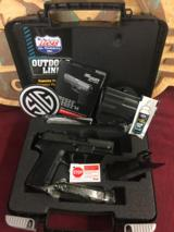 Sig Sauer SP2022 NEW IN THE BOX