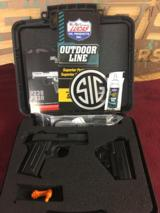 Sig Sauer P238 .380 NEW IN THE BOX