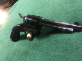 Ruger Vaquero Ducks Unlimited Edition 45 LC.