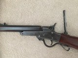 Maynard 40-60 #10 thick head rifle - 5 of 6