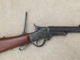 Maynard 40-60 #10 thick head rifle - 2 of 6
