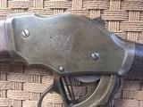 """Winchester Model 1887 - 10 ga - 32"""" bl. - 10 of 15"""