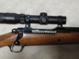 Ruger 77 Magnum 416 Rigby, Leupold VXR scope, Dies and Ammo - 3 of 12