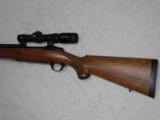 Ruger 77 Magnum 416 Rigby, Leupold VXR scope, Dies and Ammo - 4 of 12