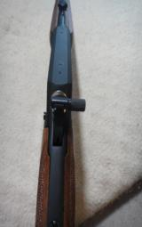 MARLIN 338 MX RIFLE IN 338 MARLIN EXPRESS IN EXCELLENT CONDITION - 5 of 12