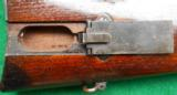 M1859 ....SHARPS Rifle.......ELECTRIC BLUE FINISH...ELECTRIC BLUE CASE COLOR.......MINTY - 4 of 12
