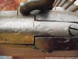 PRESENTATION Type M1816 Springfield Musket..SILVER Inlays...(Layaway?) - 12 of 14